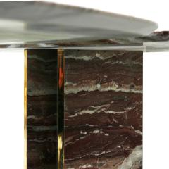 Marble Table Designed by L A Studio - 576323