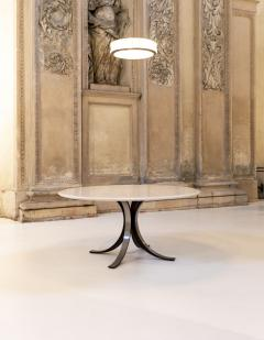 Marble Table by Osvaldo Borsani and Eugenio Gerli for Tecno - 1273826
