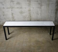 Marble Top Console - 184243