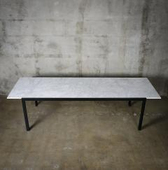 Marble Top Dining Table - 183957