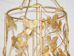 Marc Bankowsky Vines Pendant lighting in gilded bronze by Marc Bankowsky - 1059951