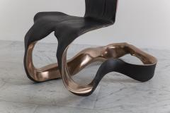 Marc Fish Marc Fish Bronze One Piece Chair UK 2016 - 228466