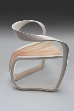 Marc Fish Marc Fish Ethereal Series Chair UK 2019 - 972611