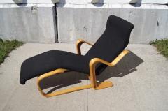 Marcel Breuer Chaise Longue by Marcel Breuer for Gavina - 106651