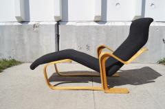 Marcel Breuer Chaise Longue by Marcel Breuer for Gavina - 106653