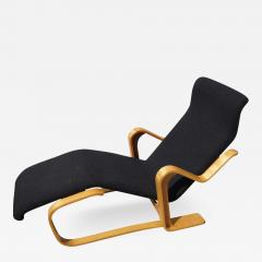 Marcel Breuer Chaise Longue by Marcel Breuer for Gavina - 332461