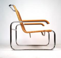 Marcel Breuer Marcel Breuer B 35 Lounge Chair - 218282