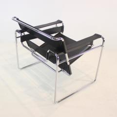 Marcel Breuer Pair of Wassily Chairs Designed by Marcel for Breuer for Knoll - 1773213