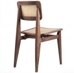 Marcel Gascoin Marcel Gascoin C Chair Dining Chair in American Walnut - 1691988