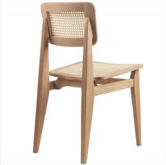 Marcel Gascoin Marcel Gascoin C Chair Dining Chair in American Walnut - 1691989