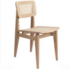 Marcel Gascoin Marcel Gascoin C Chair Dining Chair in American Walnut - 1691990