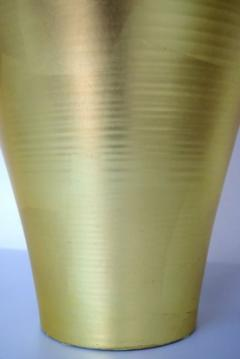 Marcel Wanders Colossal Floor Vase from the Gold Collection series - 1313169