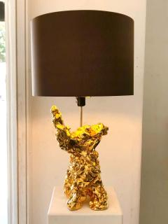 Marcel Wanders Marcel Wanders One Minute Sculpture Table Lamp - 1663746