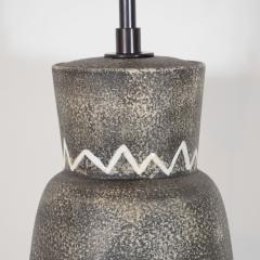 Marcello Fantoni Fantoni Ceramic Deco Style Lamp - 458225