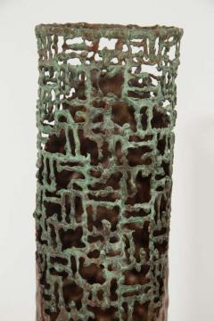 Marcello Fantoni Fantoni Hammered Copper Vessel - 883230