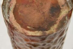 Marcello Fantoni Fantoni Hammered Copper Vessel - 883234