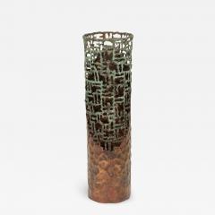 Marcello Fantoni Fantoni Hammered Copper Vessel - 883646
