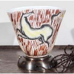 Marcello Fantoni Fantoni Torchiere Table Lamp - 1296782
