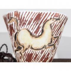 Marcello Fantoni Fantoni Torchiere Table Lamp - 1296784