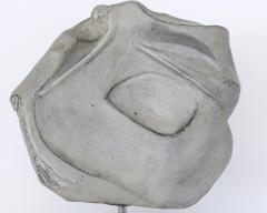 Marcello Fantoni MARCELLO FANTONI ITALIAN ABSTRACT CERAMIC STUDIO SCULPTURE SIGNED FANTONI 1974 - 1816768