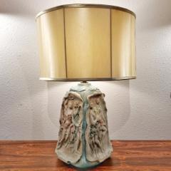 Marcello Fantoni MARCELLO FANTONI NEOCLASSICAL TABLE LAMP - 1752765
