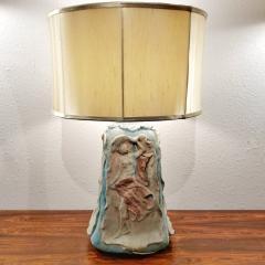 Marcello Fantoni MARCELLO FANTONI NEOCLASSICAL TABLE LAMP - 1752767