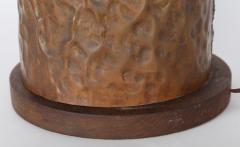 Marcello Fantoni Marcello Fantoni Torch cut Table Lamp - 521314