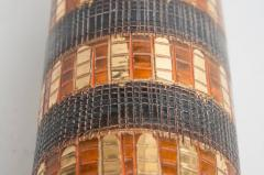 Marcello Fantoni Mid Century Bitossi Table Lamp Attributed to Aldo Londi - 838298