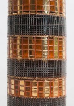 Marcello Fantoni Mid Century Bitossi Table Lamp Attributed to Aldo Londi - 838305
