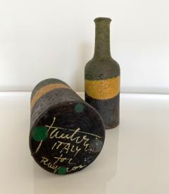Marcello Fantoni Pair of Marcello Fantoni vases - 1572901