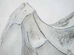Marcello Fantoni Rhinoceros ceramic sculpture by Marcello Fantoni 1973 - 1050665