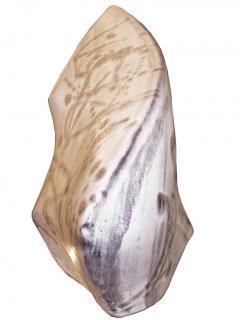 Marcello Fantoni Signed Ceramic Sculpture Fantoni Italy 1960s - 34625