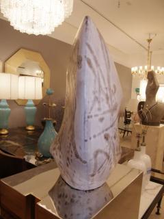 Marcello Fantoni Signed Ceramic Sculpture Fantoni Italy 1960s - 34627