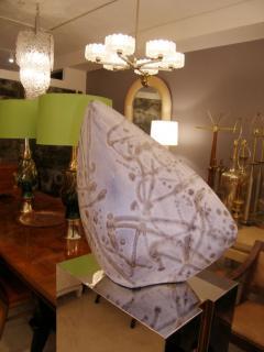 Marcello Fantoni Signed Ceramic Sculpture Fantoni Italy 1960s - 34628