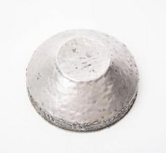Marcello Fantoni Torch Cut Metal Bowl by Marcello Fantoni - 1112538
