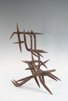 Marcello Fantoni Wrought iron forms by Marcello Fantoni - 984150