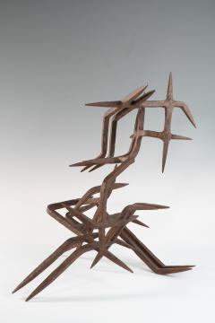Marcello Fantoni Wrought iron forms by Marcello Fantoni - 984151