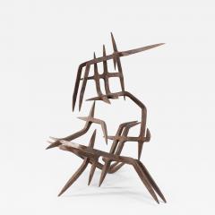 Marcello Fantoni Wrought iron forms by Marcello Fantoni - 984924