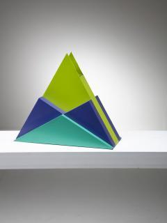 Marcello Morandini Sculpture Vase by Marcello Morandini - 1037307