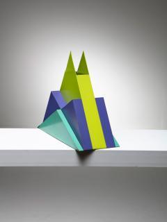 Marcello Morandini Sculpture Vase by Marcello Morandini - 1037308