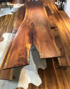 Marcelo Villegas Marcelo Villegas 14 5 ft long cedar table with four benches - 1255443