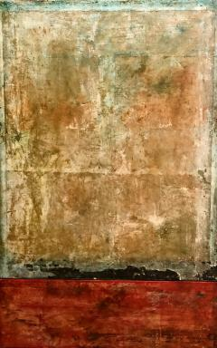 Marcia Myers Frammento Del Muro Diptych - 1162811