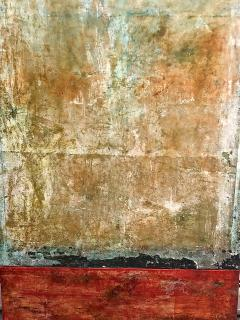Marcia Myers Frammento Del Muro Diptych - 1162812