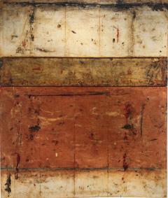 Marcia Myers SCAVI CLVI Triptych - 1159734