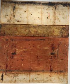 Marcia Myers SCAVI CLVI Triptych - 1159735