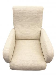 Marco Zanuso Mid Century Recliner in the Manner of Marco Zanuso - 1156835
