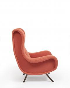 Marco Zanuso Pair of Senior armchairs - 1314187