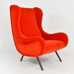 Marco Zanuso Pair of Senior armchairs - 2023628