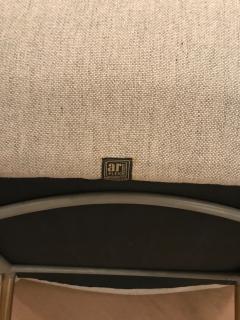 Marco Zanuso Pair of Senior armchairs for Arflex - 2116607