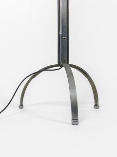 Marco Zanuso Rare Tripod Floor Lamp for O Luce - 881154